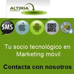 Altiria Marketing Movil