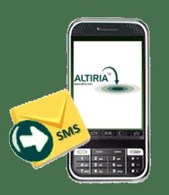 Altiria SMS