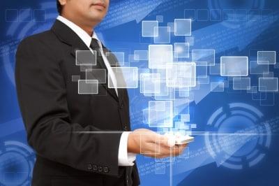 el movil como elemento clave de la integración del mundo físico y digital