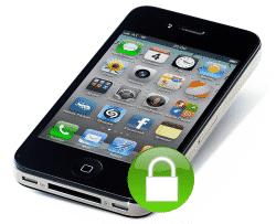 Móvil con protección de privacidad
