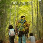 Mejor aplicación móvil Turismo activo Naturapps