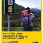 Campaña Plátano Camino