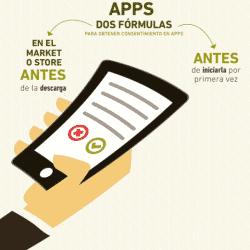 privacidad en el móvil Apps