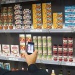 Sorli Discau - Supermercado virtual con códigos QR