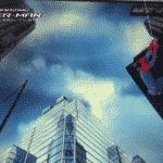Spiderman Aplicación Realidad Aumentada