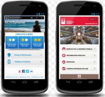Ejemplos web móvil